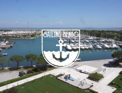 Sailing Benko – Lazy Bag & Genua